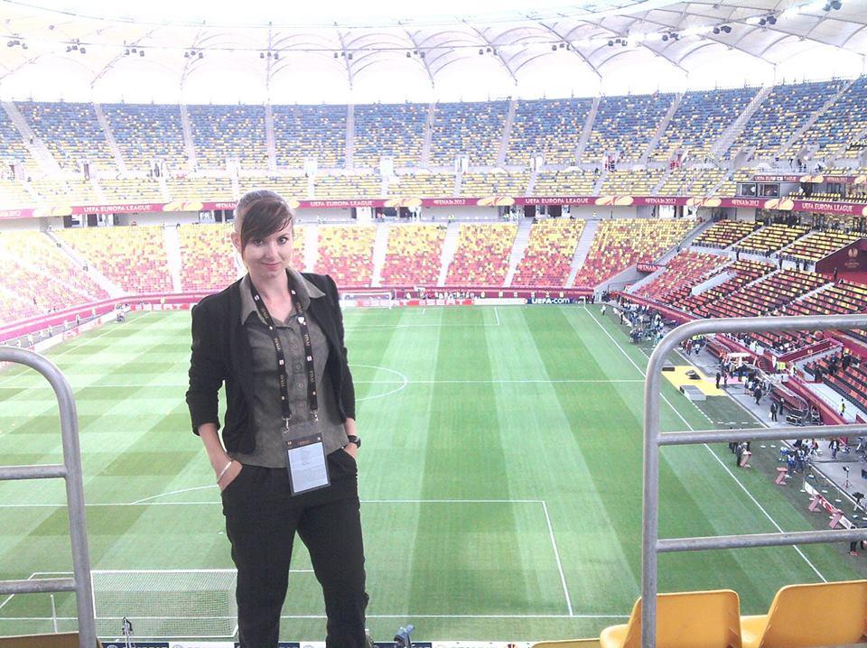 Nicoleta Grădinaru