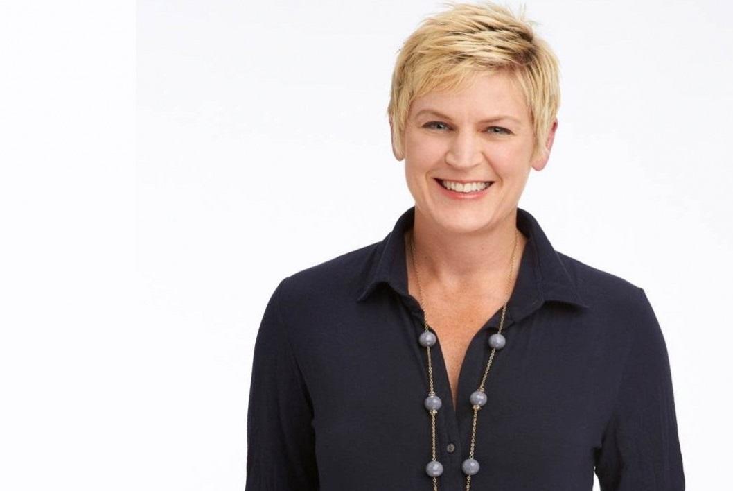 Molly Solomon – jurnalista golfului