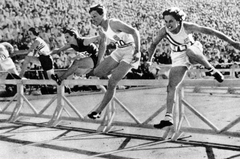 Babe Didrikson – campioana sporturilor