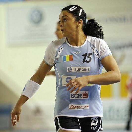 Valentina Ardean Elisei