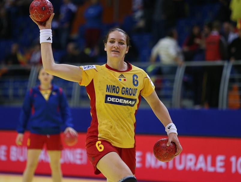 Lotul României pentru Campionatul Mondial de Handbal din Serbia – pivoți