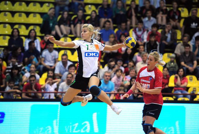 Lotul României pentru Campionatul Mondial de Handbal din Serbia – extreme