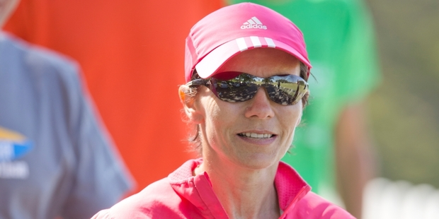 Kim Allan – maratonista recordmenă a Crăciunului