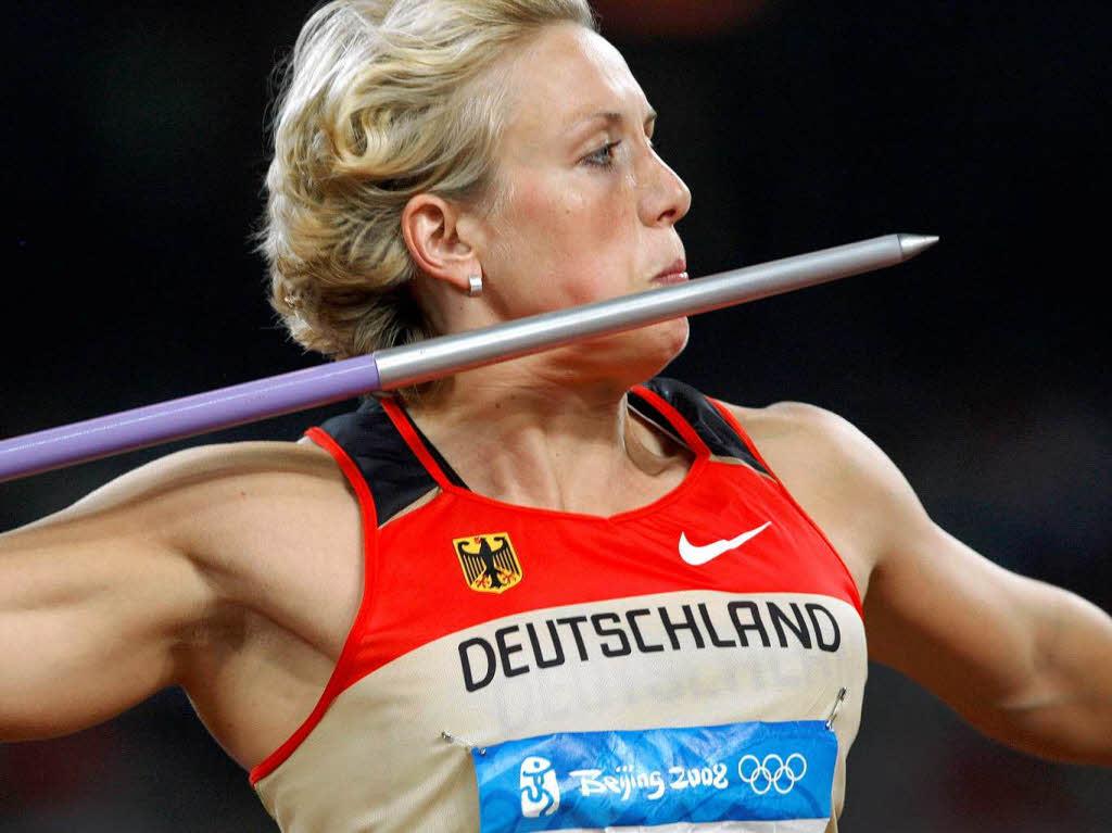 Sportiva anului în Germania