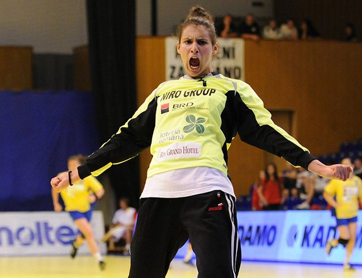 Lotul României pentru Campionatul Mondial de Handbal din Serbia – portari