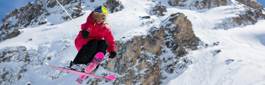 SPORT EXTREM: Kelly Sildaru – prințesa schiurilor