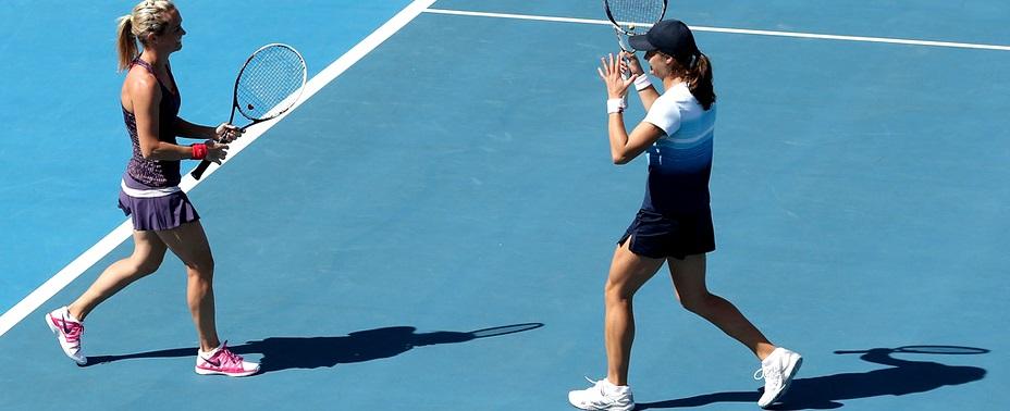 TURNEUL de la PARIS: Simona Halep, eliminată din primul tur. Monica Niculescu a pierdut în semifinale