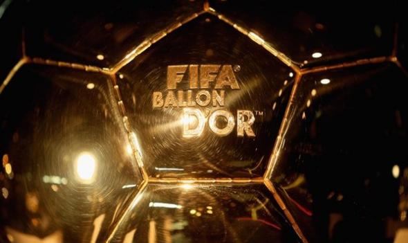Nadine Angerer a câștigat Balonul de Aur FIFA 2013