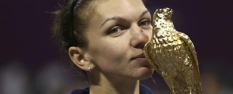 TURNEUL de la DOHA: Simona Halep, câștigătoare
