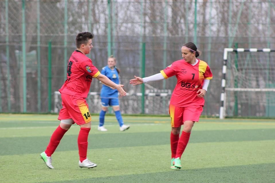 Olimpia Cluj 15 - 0 Independența Baia Mare