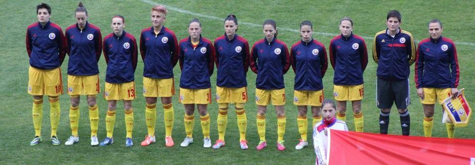 România a ratat calificarea la Cupa Mondială